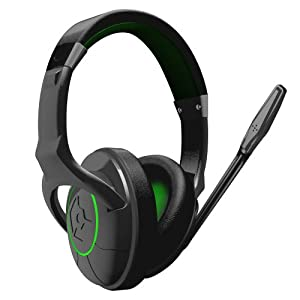 Xbox 360 – AX1 Stereo Chat/Gaming Headset
