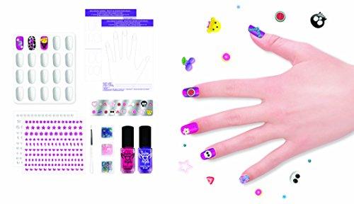 Fashion Angels 3d Nail Design Set Buy Online In Fiji At Desertcart