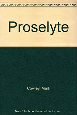 book cover of Proselyte