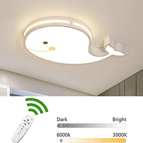 Lámpara de techo Habitación infantil Regulable