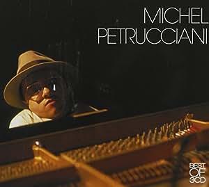 Best Of Michel Petrucciani (Coffret 3 CD)