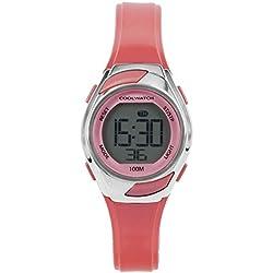 Coolwatch by Prisma Kids Sporty Digitaal Kids Horloge CW.348