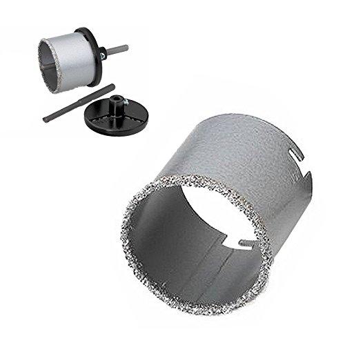 Bohrkrone Ø 73 mm für Lochbohrer-Set \'HM\'