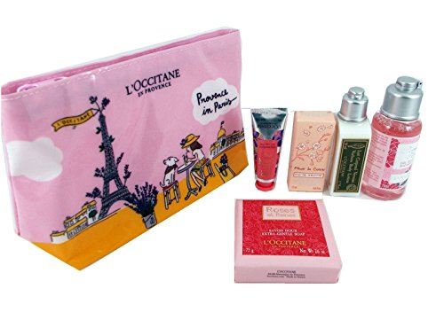 loccitane-provence-in-paris-5pc-travel-pink-gift-set-in-bag