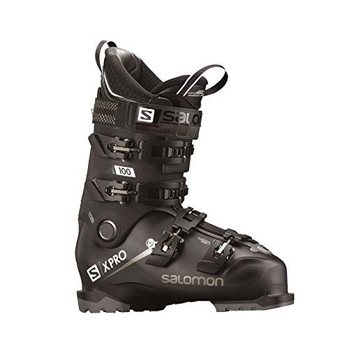 SALOMON Herren Skischuh X Pro 100 2019 (Alpin-ski-stiefel Salomon)