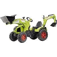 Falk 1011Z juguete de montar - Juguetes de montar