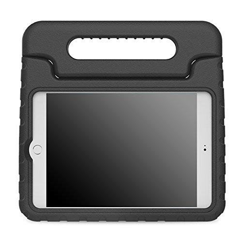MoKo Hülle für iPad Mini 4 - Superleicht Eva Stoßfest Kinderfreundlich Schutzhülle mit umwandelbarer Handgriff Handle und Standfunktion für Apple iPad Mini 4 7.9