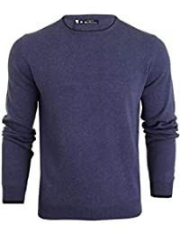 73f4b1a1e3f Amazon.co.uk: Ben Sherman - Jumpers / Jumpers, Cardigans ...