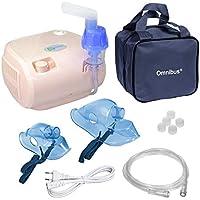 Amazon.es: Inhaladores de vapor, nebulizadores y accesorios: Salud ...