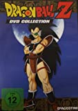 Dragon Ball Z DVD Collection Nr. 3. (DVD).