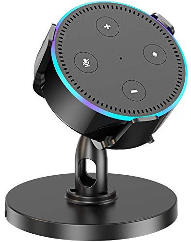 Supporto da parete in ABS per Google Home Mini Voice Assistants AhaStyle gestione cavi integrata