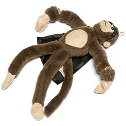 Flying Monkey - Peluche, diseño de mono volador