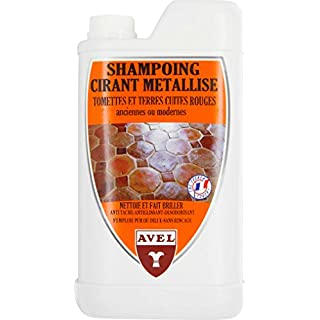 AVEL Waxing Shampoo 1 L Red