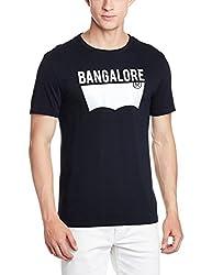 Levis Mens T-Shirt (6902418283348_16961-0235_X-Large_Black)
