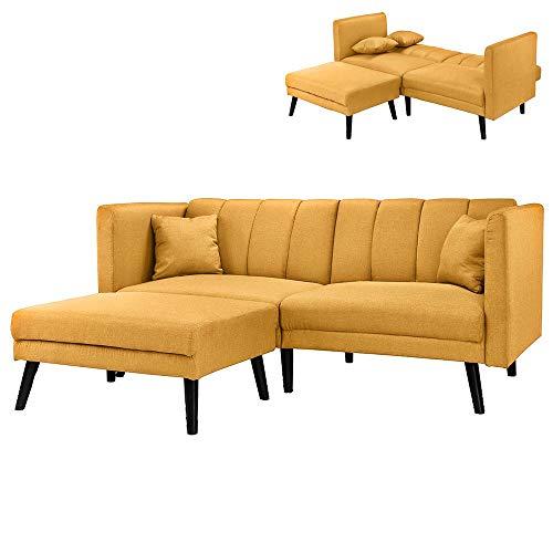 Miglior divano letto angolare - quale scegliere? (2020)