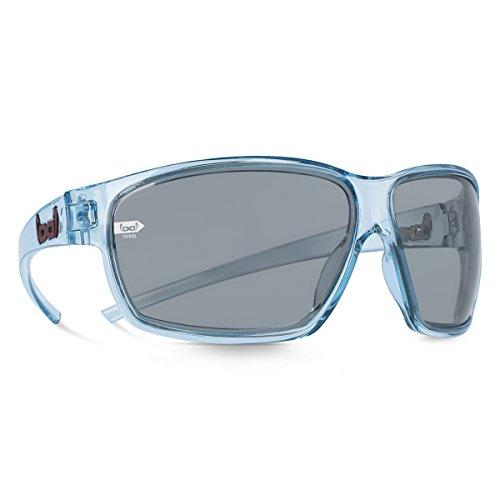 gloryfy unbreakable eyewear Sonnenbrille G15 nano TRF POL, blau