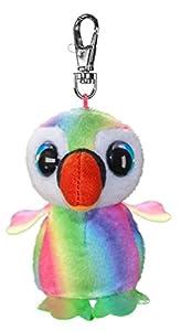 LUMO STARS Puffin Lenni Animales de Juguete Felpa Multicolor - Juguetes de Peluche (Animales de Juguete, Multicolor, Felpa, 3 año(s), Puffin, Niño/niña)