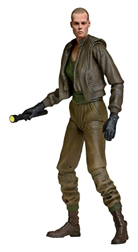 Alien 3 – Ellen Ripley (Fiorina 161 Prisoner) Series 8 Action Figure 1