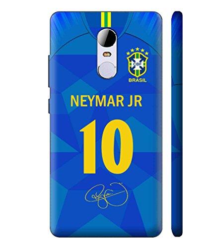 983de66abd9 Print Vale Brazil Away Neymar Jr. Jersey 10 FIFA World Cup 2018 2019  Designer