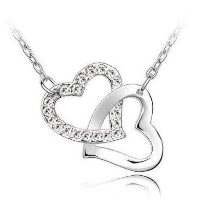 cargomix-collier-coeurs-entrelacs-serti-de-cristaux-swarovski-elements-plaqu-en-or-blanc-18-carats-b