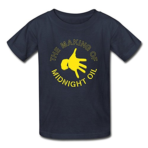 goldfish-youth-quotes-normal-fit-midnight-oil-t-shirt-xlarge