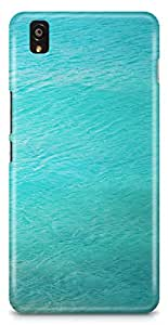 OnePlus X Back Cover by Vcrome,Premium Quality Designer Printed Lightweight Slim Fit Matte Finish Hard Case Back Cover for OnePlus X