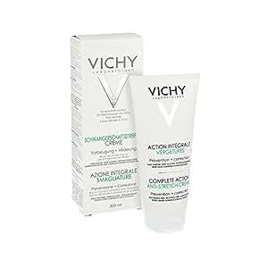 Vichy Schwangerschaftsstreifen Creme 2009, 200 ml