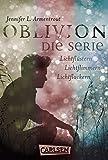 Obsidian: Oblivion - Alle drei Bände der Bestseller-Serie in einer E-Box!