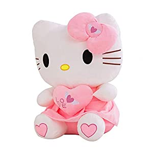 LONG-X Kawaii Gato Hello Kitty