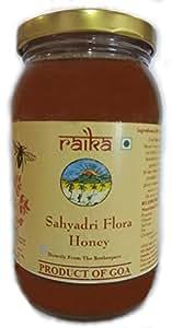 Raika Sahyadri Flora Honey, 500g