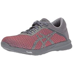 41BaXP8COzL. SS300  - ASICS Women's Fuzex Rush cm Running Shoe
