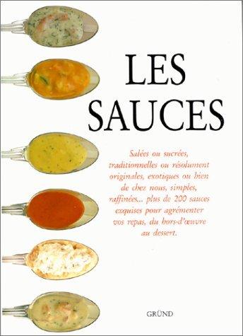 Les sauces (January 19,1990) par Unknown