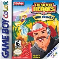 fisher-price-rescue-heroes-fire-frenzy-game