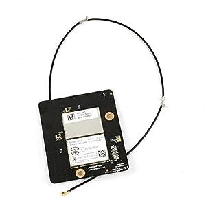 Ersatz-Wireless Bluetooth Wifi Karte Modul Board mit Antennenkabel für Xbox One gezogen