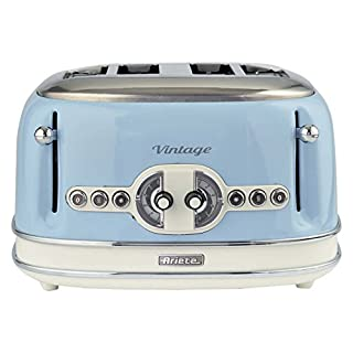 Ariete 156/1 Toaster Bleu celeste