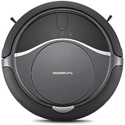 Moneual MON008 - Robot aspirador, color gris