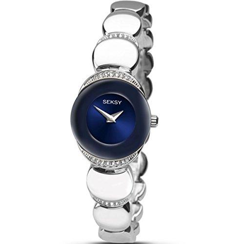 SEKONDA Damen-Armbanduhr 2295.37