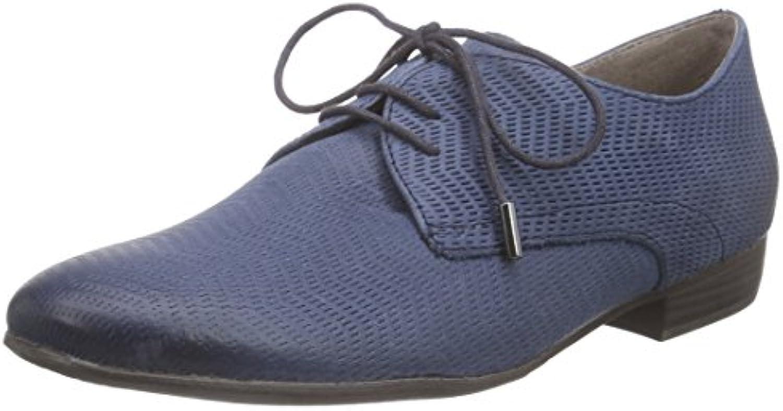 Tamaris 23304 - Zapatos de Cordones Derby Mujer