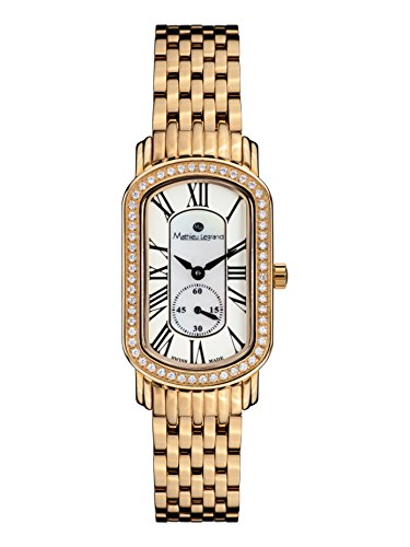 Reloj Mathieu Legrand - Mujer 52057