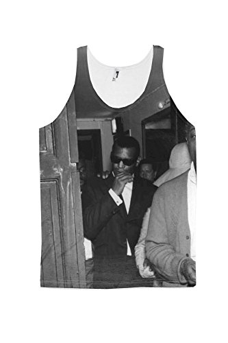 ray-charles-robinson-walking-out-of-door-allover-printed-american-apparel-tank
