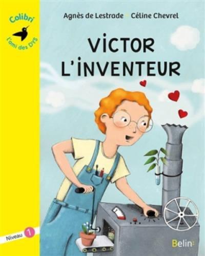 Victor l'inventeur- Niveau 1