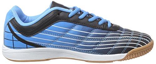 Lico - Rockfield, Scarpe fitness Bambino Blu (Blau (blau/schwarz/weiss))