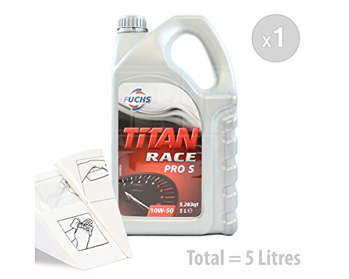 fuchs-titan-race-pro-s-10w-50-ester-fully-synthetic-engine-oil-service-pack-5-litres