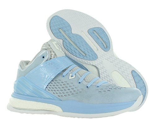 Adidas Rg Iii Energy Boost Chaussures Taille 6.5 Sky Blue