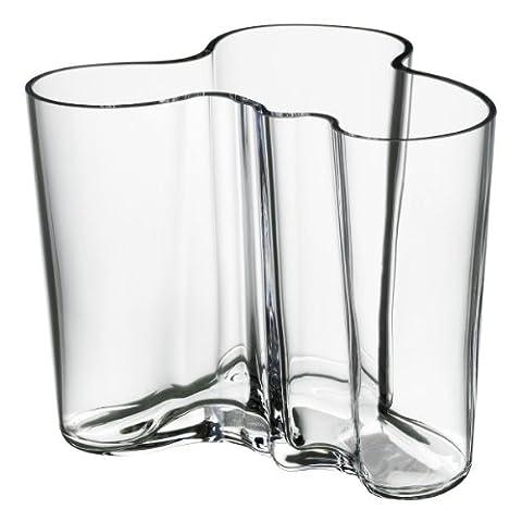 Iittala 000441 Aalto Vase 120 mm,