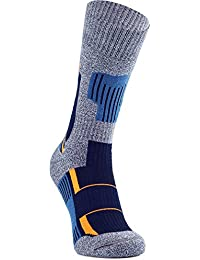 Sesto Senso Winter Trekking Socken SOX-TW