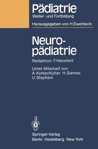 Neuropädiatrie (Pädiatrie: Weiter- und Fortbildung)