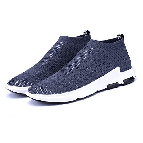 Scarpe da Uomo Scarpe da Ginnastica Leggero Ultralight Lazyer Sport Uomo Traspirante Sneakers