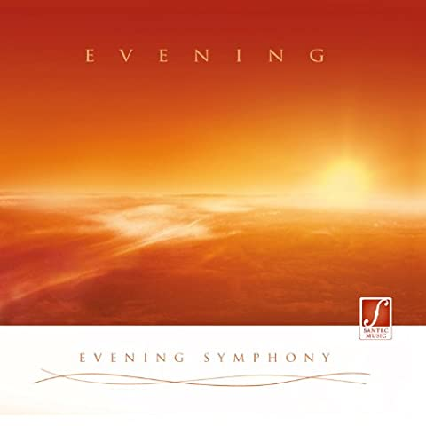 Evening Symphony - Peaceful, Deep Relaxation Music, Recorded by Acoustic Instruments