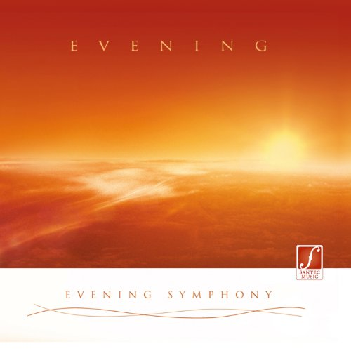 CD Abendstimmung (Evening Symphony): Ruhige, tiefe Entspannungsmusik, von akustischen Instrumenten...